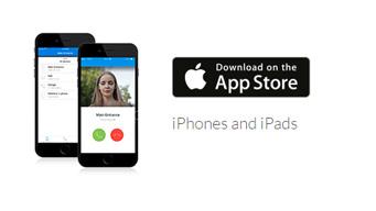 2N: video hovor od Vašich dveří na Váš smartphone, ať už jste kdekoli