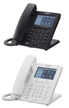 Panasonic KX-HTS32 verze 2 - rozšířené funkce DISA, KX-HDV330 nový SIP telefon s dotykovou obrazovkou